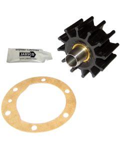 """Jabsco Impeller Kit - 12 Blade - Nitrile - 2-1/4"""" Diameter"""
