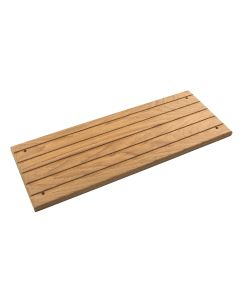 Whitecap Teak Deck Step - Large