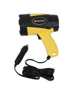 Attwood Handheld Spotlight - 400 Lumens - 12V
