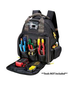CLC L255 53 Pocket Tech Gear Lighted Backpack