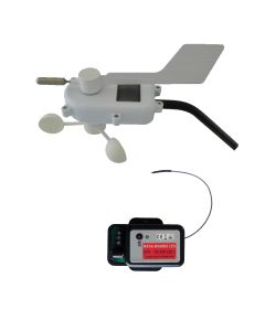 Clipper Wireless Wind Masthead & Data Box NMEA 0183