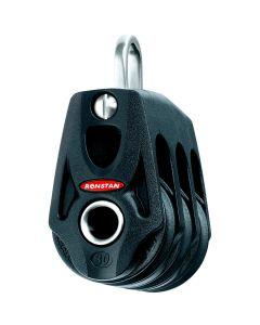 Ronstan Series 30 Ball Bearing Orbit Block - Triple