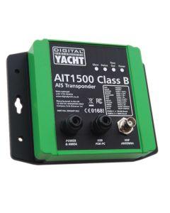 Digital Yacht AIT1500 Class B AIS Transponder w/Built-In GPS