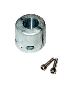 "Tecnoseal De-Icer Aerator Anode - 0.50"" Shaft - Zinc"