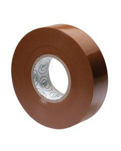"Ancor Premium Electrical Tape - 3/4"" x 66' - Brown"