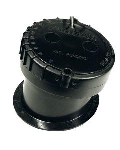 Airmar P79 In-Hull Transducer w/Humminbird #9 Plug - 7-Pin