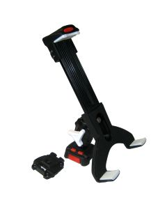 Scanstrut ROKK Mini Kit w/Tablet Clamp, Adjustable Arm & Screw Down Surface Base