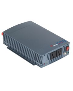 Samlex 600W Pure Sine Wave Inverter - 12V w/USB Charging Port