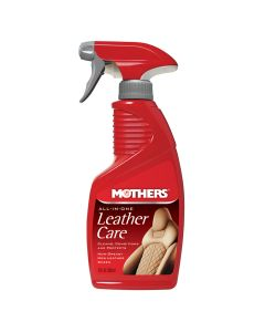 Mothers All-In-One Leather Care - 12oz - *Case of 6*