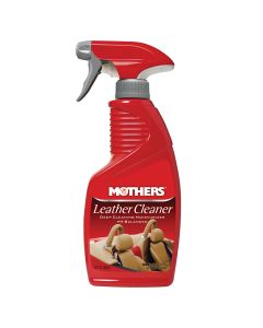 Mothers Leather Cleaner - 12oz - *Case of 6*