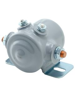 Cole Hersee Continuous Duty Solenoid - 12V - PVC Coated