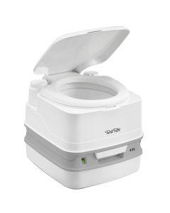 Thetford Porta Potti 335 Marine Toilet w/Hold Down Kit