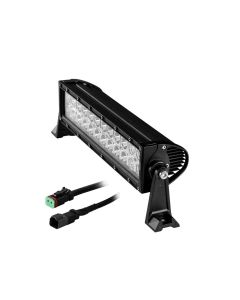 HEISE Dual Row LED Light Bar - 14""
