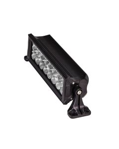 HEISE Triple Row LED Light Bar - 10""