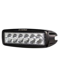 HEISE 6 LED Single Row Driving Light