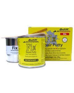 BoatLIFE Fix Repair Putty - 16oz - White