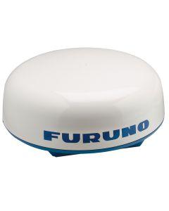 """Furuno 4kW 24"""" Dome f/1835 Radar"""