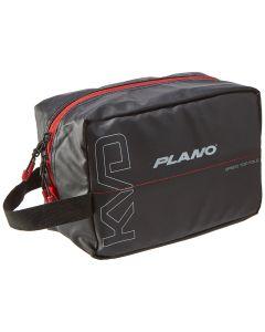 Plano KVD Wormfile SpeedbagSmall - Holds 20 Packs - Black/Grey/Red