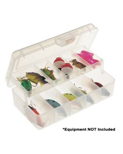 Plano One-Tray Tackle Organizer Small - Clear