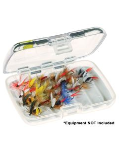 Plano Guide SeriesFly Fishing Case Small - Clear
