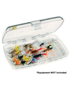 Plano Guide SeriesFly Fishing Case Medium - Clear