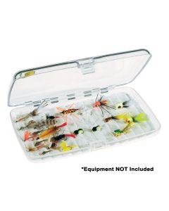 Plano Guide SeriesFly Fishing Case Large - Clear