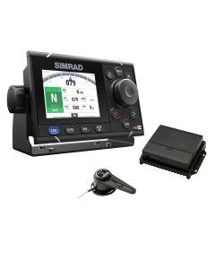 Simrad A2004 Autopilot Pack - No Compass