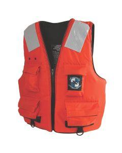Stearns First MateLife Vest - Orange - Large/X-Large
