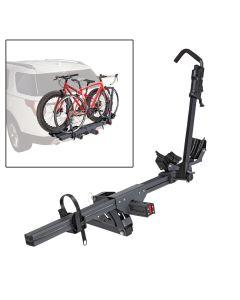 "ROLA Convoy 2-Bike Carrier - Trailer Hitch Mount - 1-1/4"" Base Unit"