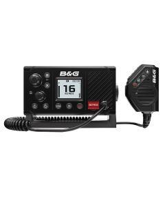 B&G V20S VHF Radio w/GPS