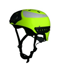 First Watch First Responder Water Helmet - Small/Medium - Hi-Vis Yellow