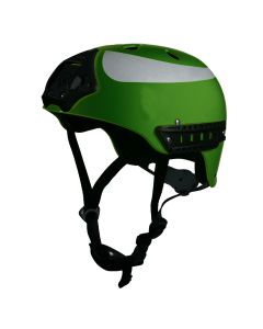 First Watch First Responder Water Helmet - Small/Medium - Green