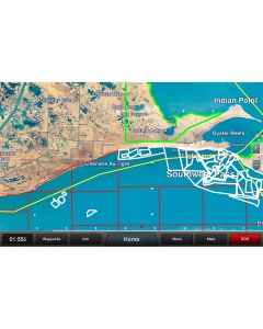 Garmin Standard Mapping - Louisiana West Professional microSD/SDCard