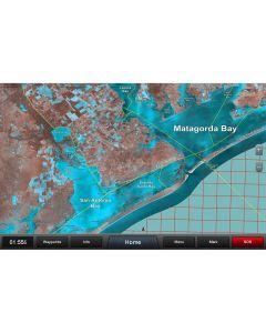 Garmin Standard Mapping - Texas One Premium microSD/SDCard