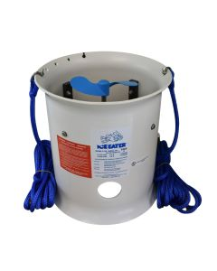 Ice Eater by Power House 3/4HP Ice Eater w/25' Cord - 115V