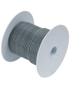 Ancor Grey 16 AWG Primary Wire - 100'