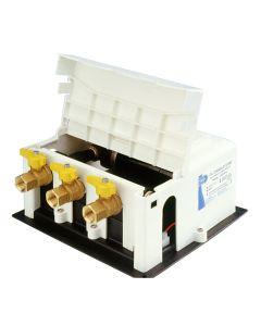 Jabsco 17820 Oil Changer System