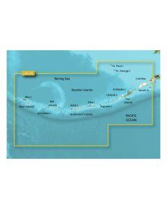 Garmin BlueChart g3 Vision HD - VUS034R - Aleutian Islands - microSD/SD