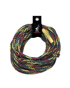 AIRHEAD 4 Rider Tube Rope - 60'