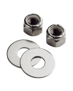 Minn Kota MKP-23 Prop & Nut Kit D