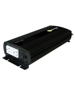 Xantrex XPower 1000 Inverter GFCI & Remote ON/OFF UL458