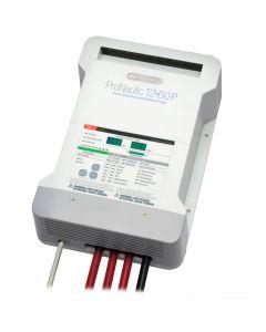 ProMariner ProNautic 1260P 60 Amp 3 Bank Battery Charger