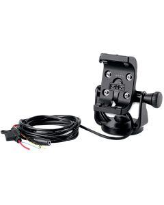 Garmin Marine Mount w/Power Cable & Screen Protectors f/Montana Series