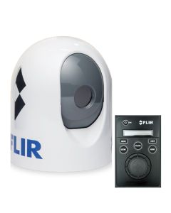 FLIR MD-324 Static Thermal Night Vision Camera w/Joystick Control Unit