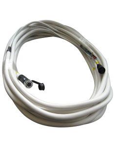 Raymarine A80228 10M Digital Radar Cable w/RayNet Connector On One End