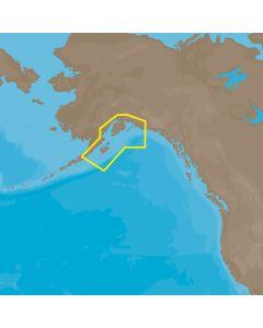 C-MAP  4D NA-D960 Prince William Sound, Cook Inlet & Kodiak Island