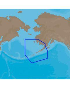 C-MAP  4D NA-D961 Bristol Bay to Amukta Pass