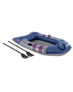 Sevylor Colossus 2P - 2-Person Inflatable Boat