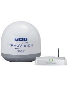 KVH TracVision TV1 - Circular LNB f/North America