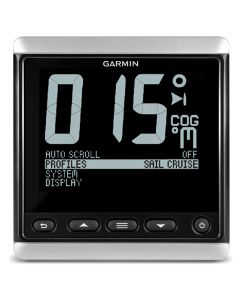 Garmin GNX21 Marine Instrument w/Inverted Display - 4""